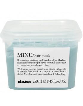 Davines Essential Haircare Minu Hair Mask