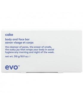 EVO Cake Body and Face Bar